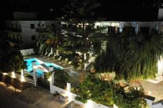 facilities elli hotel complex