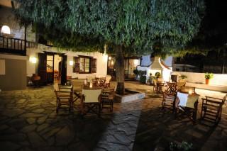 facilities elli hotel garden
